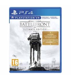 Electronic Arts Star Wars Battlefront (Ultimate Edition) PS4 DOPRODEJ