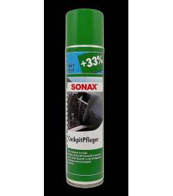 Sonax Cockpit spray sport fresh 400 ml