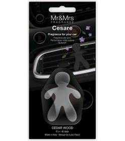 Mr&Mrs Fragrance CESARE Cedar Wood
