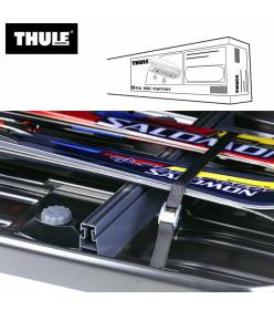 Thule Box Ski Carrier Adapter 694-6