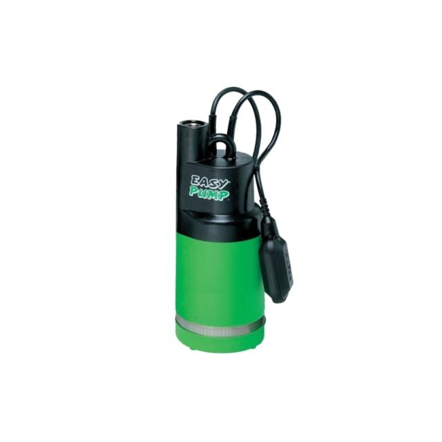 EASYPUMP DEEP 1200, ponorné čerpadlo pro studny a nádrže DEEP 1200 TYP DEEP 1200 A, 230V s plovákem